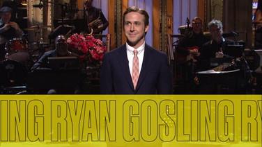 Ryan Gosling Returns to SNL