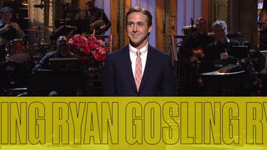 Ryan Gosling Returns to SNL