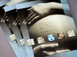 Fertility Partnership image brochure