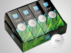 GG packaging sleeves