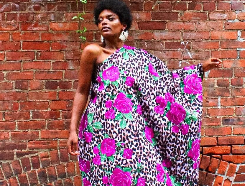 Ihuoma Maxi Dress