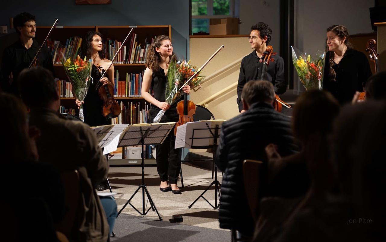 Festival International de Violoncelle de Beauvais