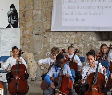 Beauvais Festival Violoncelle 2019 - 9.j