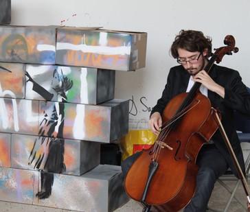 Beauvais Festival Violoncelle 2019 - 10.