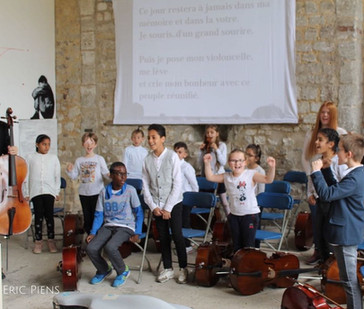 Beauvais Festival Violoncelle 2019 - 11.