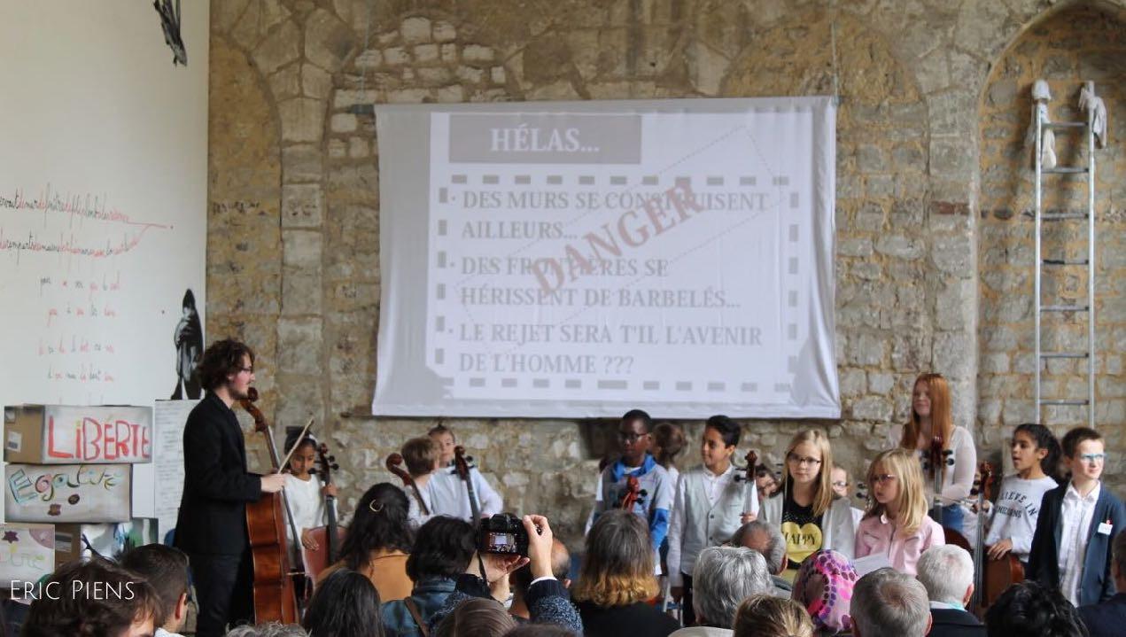 Beauvais Festival Violoncelle 2019 - 13.