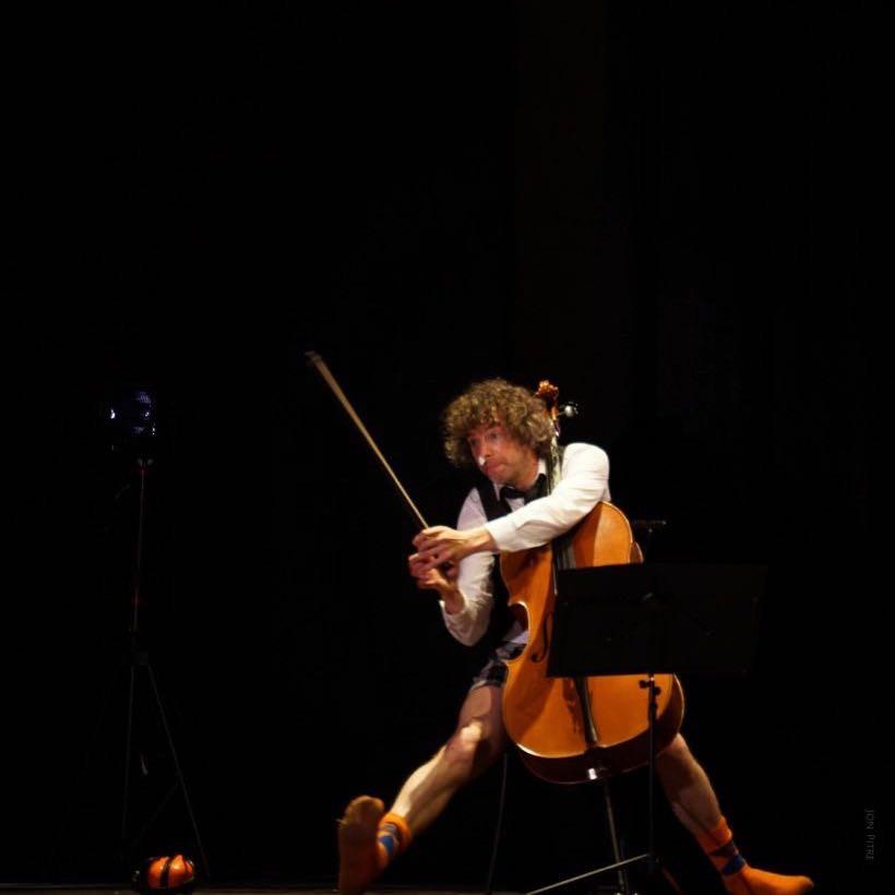 Tonycello 3 Beauvais Festival Violoncelle