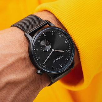Bratleboro Watches