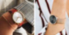 bratleboro watch design