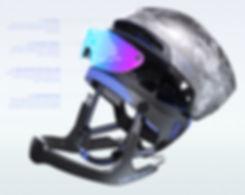 ventoux helmet