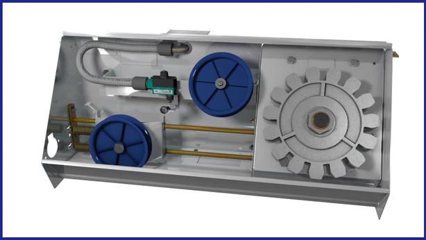 Cablevey Mechanical Drive Unit