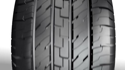 Dextero Tires