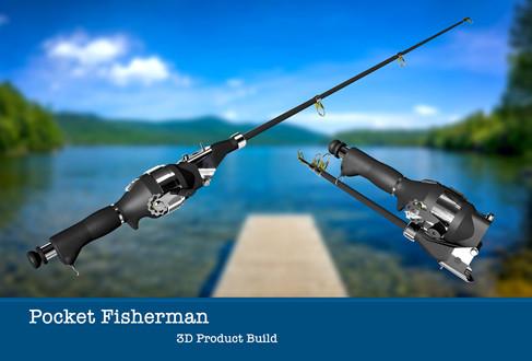 Pocket Fisherman