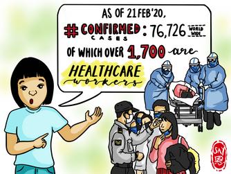 mic Singapore | infographic | illustration | Visual Summary | Artese Studios