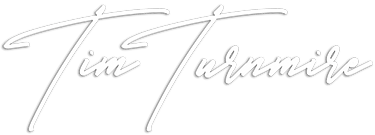 Tim Turnmire Photography Logo