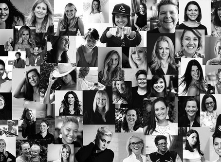 What 52 Successful Women Can Tell Us About Thriving