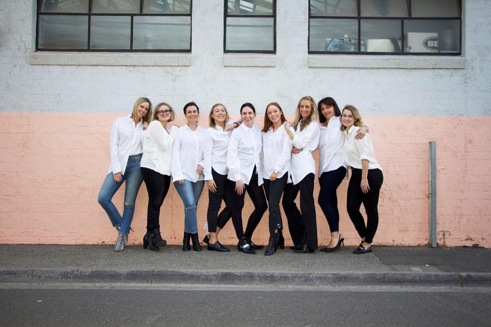 Kate & Co team