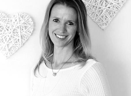 THRIVHER INTERVIEW: Sally-Anne Ferguson