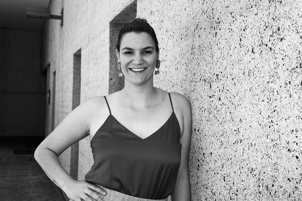 Interview with Indigenous designer Rachael Sarra