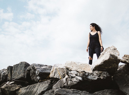 5 Steps to Creating Healthy Boundaries That See Us Thrive