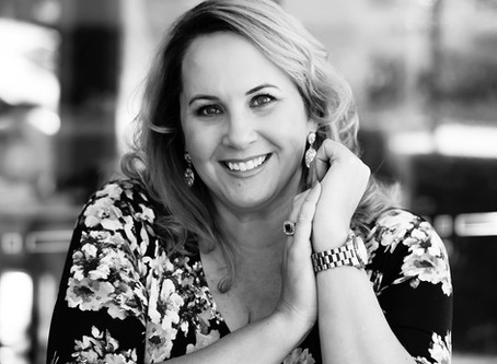 Angela Koning's Answers to Thriving Interview