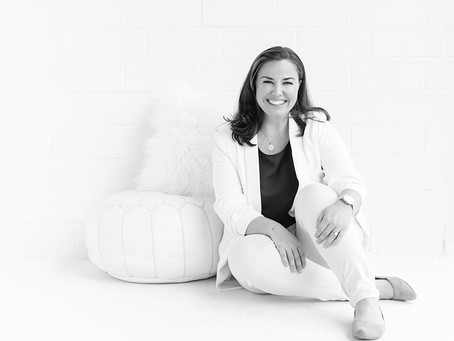 Tina Tower's Answers to Thriving Interview