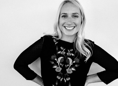ANSWERS TO THRIVING INTERVIEW with Talissa Triffitt