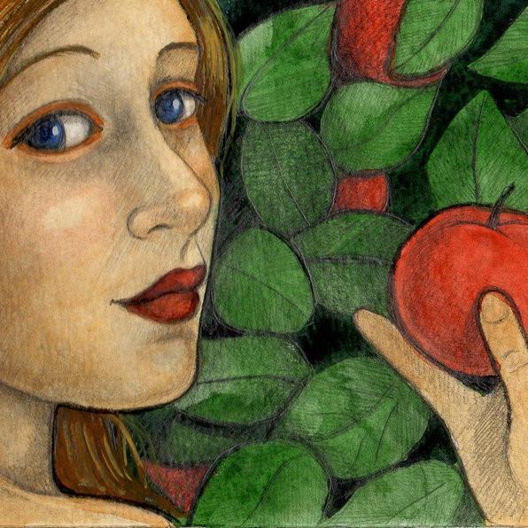 Beyond the Apple