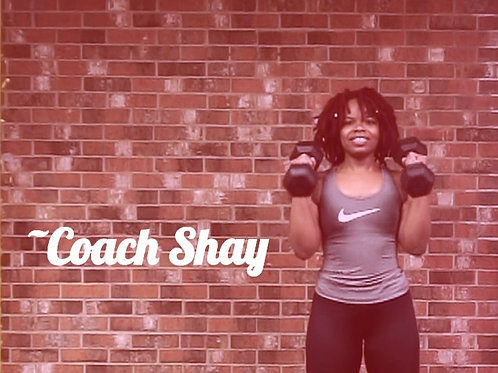TFC 21 Day Lean & Strong - 3rd Edition Strength Training Program
