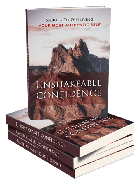 Unshakeable Confidence EBook