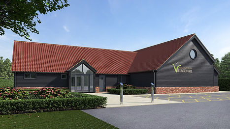 Grundisburgh Village Hall CGI - Final.jp