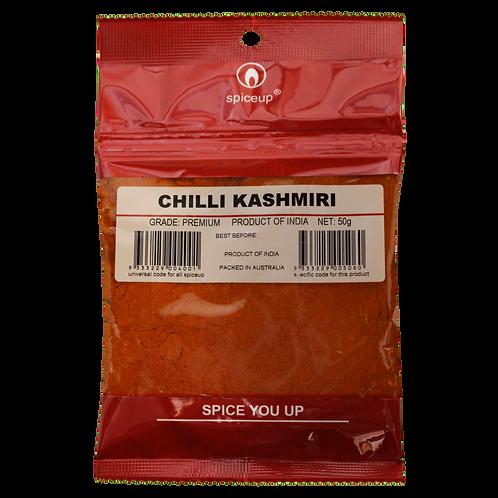 Chilli Kashmiri 50g