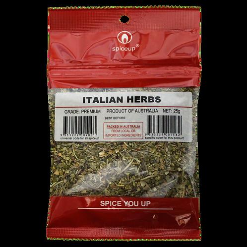 Italian Herbs 25g