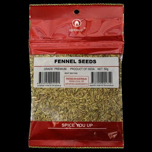 Fennel Seeds 50g