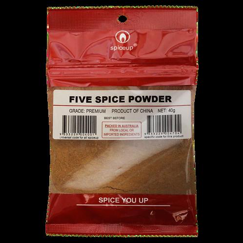Five Spice Powder 40g