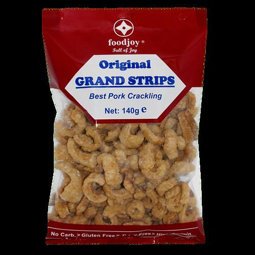 Original Grand Strips 140g