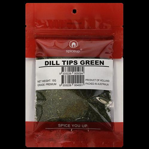 Dill Tips 15g