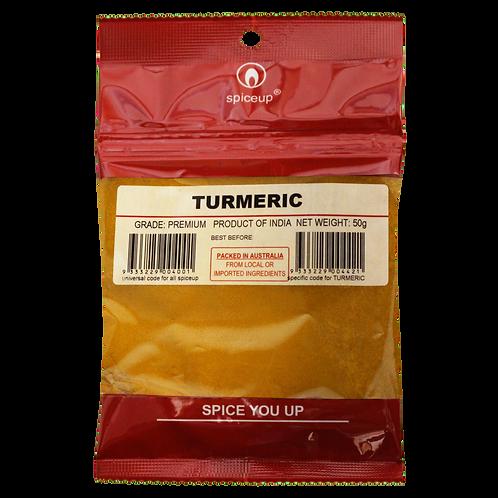 Turmeric 50g