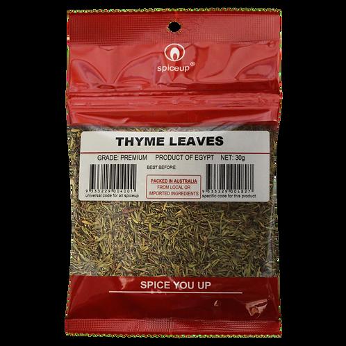Thyme Leaves 30g