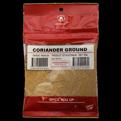 Coriander Ground 50g