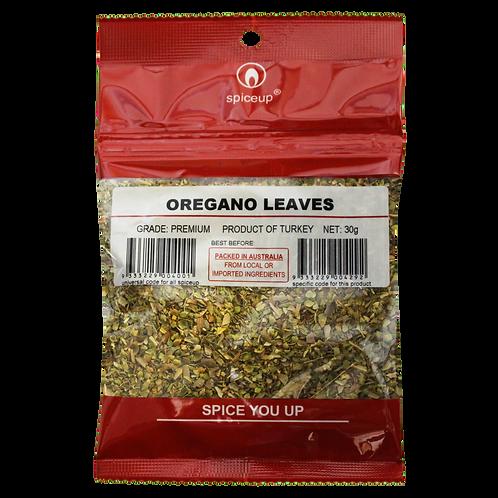 Oregano Leaves 30g
