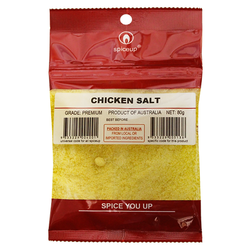 Chicken Salt 80g
