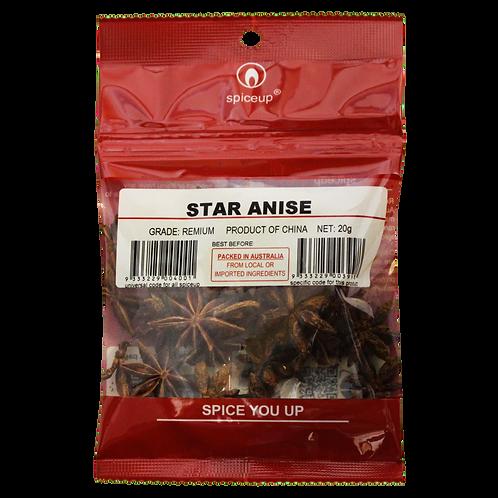 Star Anise 20g