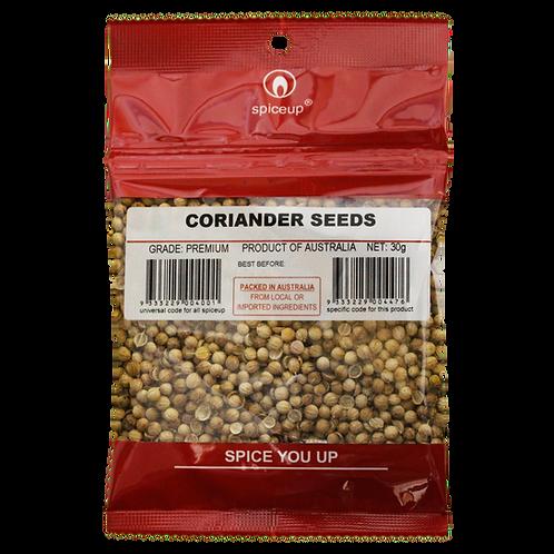 Coriander Seeds 30g