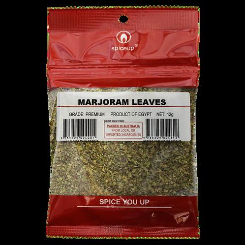 Marjoram Leaves 12g