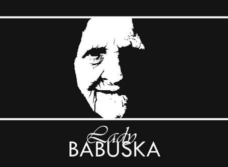 Ancient by Lady Babuska