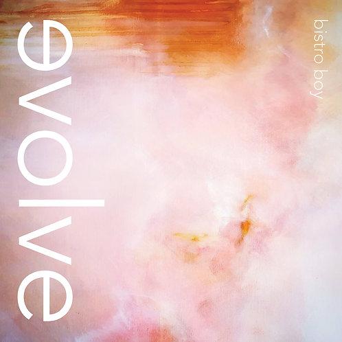 evolve (Vinyl)