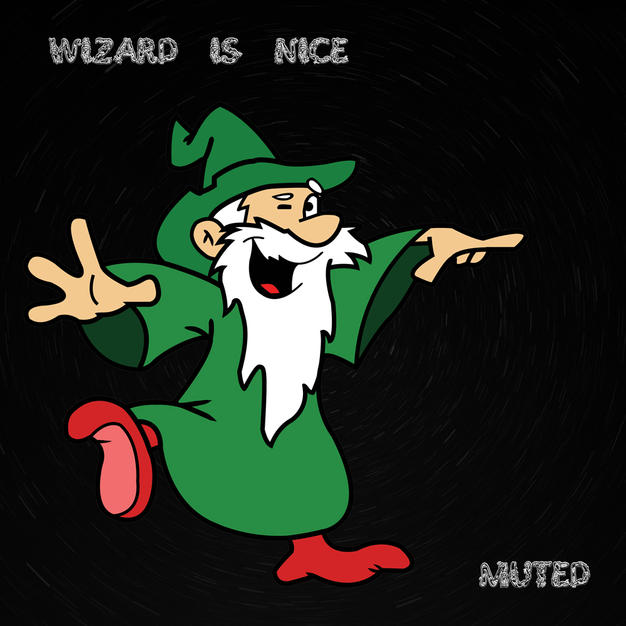 Wizard is Nice