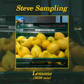 Steve Sampling