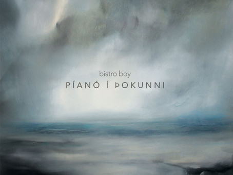 Píanó í þokunni - Piano in the Fog